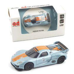 포르쉐 918 RSR USB 16GB (WE002022BL) USB 메모리