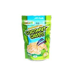 코코넛 칩스 40g
