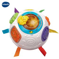 vtech 브이텍 스스로 굴러가는 깜짝볼 스마트 V151503