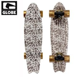 23 BANTAM ST GRAPHIC X GIRAFFE X MINI PL CRUISER