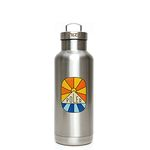 MIZU V6 POLER SUNSET STAINLESS - 600ml(보온보냉)