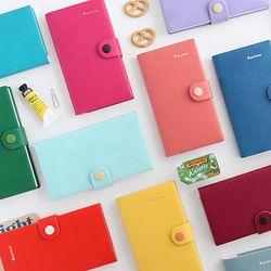 rainbow diary (만년형) - S