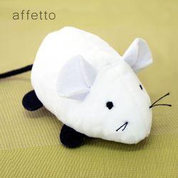애니멀 펫토이(곰/양/쥐)