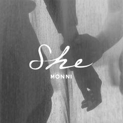 몽니 (Monni) - She (EP)