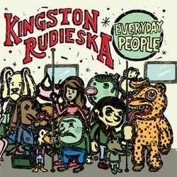 킹스턴 루디스카 - Everyday People