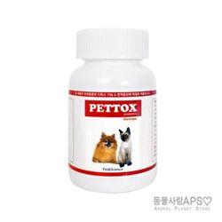 펫톡스 120g - 장운동노폐물배출향균작용