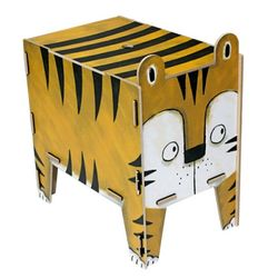 Table-Tiger