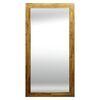 Style Wood Mirror(��Ÿ�� ��� �̷�)