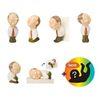 Collectible Figure Little Ojisan (박스)