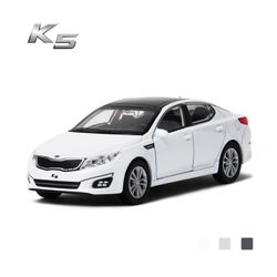 [KIA] 기아 K5 미니카 기아차모형 모형자동차
