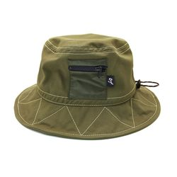 CAYL pocket hat 포켓모자 khaki