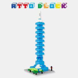 아토블럭 타이베이 101 빌딩
