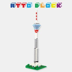 아토블럭 쿠알라룸푸르 타워