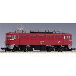 [2177] JR ED79-100형 전기기관차 (N 게이지)