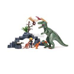 [아울렛] 플레이모빌 공룡세트(5621)