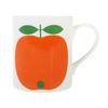Mug Standard 머그컵 (Apple Orange)