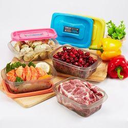 킵프리저32개  냉장고정리용기