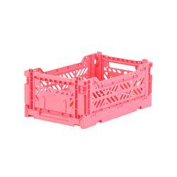 아이카사 폴딩박스 S pink