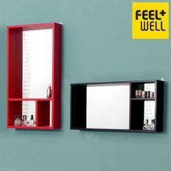 필웰브루노가로세로화장대수납거울