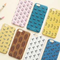 JAM JAM phone case - iphone6
