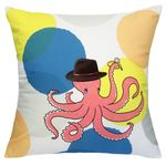 Cushion-Octopus