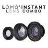 Lomo Instant Lens Combo �θ��ν���Ʈ ���� ��