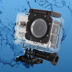 정식수입인증  SJ4000 HD 액션캠 풀패키지