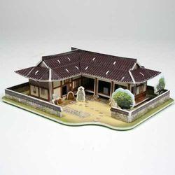 한국의 전통가옥 기와집