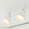 [바이빔][LED] 디스2등 직부-3color