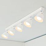 [바이빔][LED] 디스5등 직부-3color