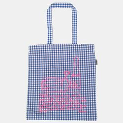 [Talented] OUR SECRET PICNIC FLAT TOTE