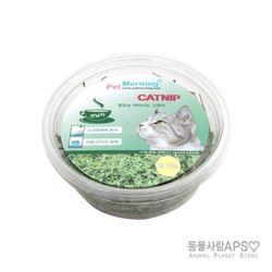 펫모닝 차마시는 고양이 캣닢 12g (PMC-346)