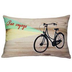 Cushion-bicycle
