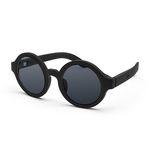 soprano 04 black sunglasses