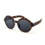 soprano 04 leopard glossy sunglasses