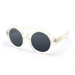 soprano 04 clear glossy sunglasses