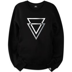 TRIANGLE MMT111 Black White|@|Silver