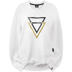 TRIANGLE MMT111 White Black|@|Gold