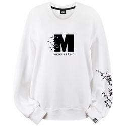 목련 MMT105.402 White Black