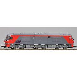 [2225] JR DF200-0형 디젤기관차 (N 게이지)