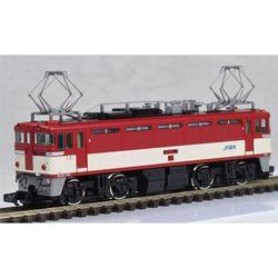 [9106] JR ED75-1000형 전기기관차 (전기형-N 게이지)