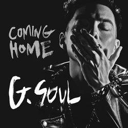 G.Soul - Coming Home (1ST MINI ALBUM)