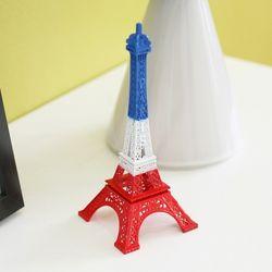 플래그 에펠탑 (13cm)