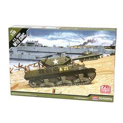 1:35 미육군 M10 대전차 자주포(AC13288) 프라모델