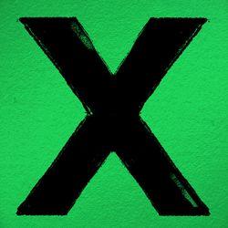 Ed Sheeran - X (DELUXE EDITION)