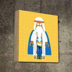 팝아트액자 빈티지 캐릭터 패러디 그림 SQ-367