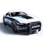 Maisto 1:18 P 2015 Ford Mustang GT - POLICE