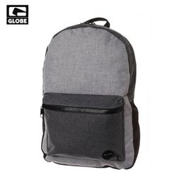 [GLOBE] DUX DELUXE BACKPACK (GREYCHARCOAL)