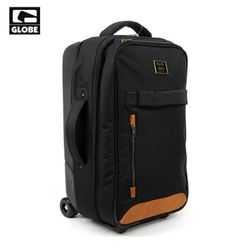 [GLOBE] GLOBE CARRY ON 러기지 (BLACK)