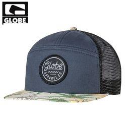 [GLOBE] PAKALOLO TRUCKER CAP (STONE)